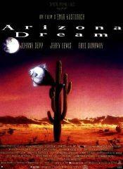 Affiche Arizona Dream