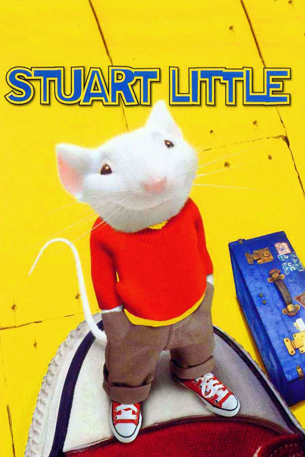 Little Stuart