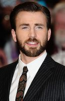 Photo Chris Evans