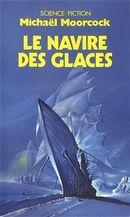 Couverture Le Navire des glaces