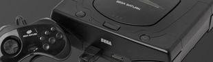 Cover Les meilleurs jeux de la Saturn