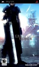 Jaquette Crisis Core : Final Fantasy VII