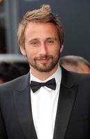 Photo Matthias Schoenaerts