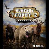 Jaquette Hunter's Trophy 2 : America