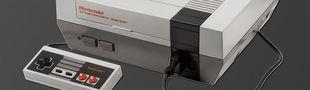 Cover Les meilleurs jeux NES
