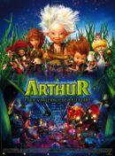 Affiche Arthur et la Vengeance de Maltazard
