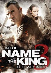 Affiche King Rising 3