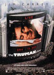 Affiche The Truman Show