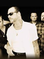 Logo Social Distortion