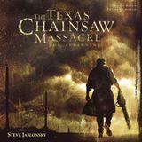 Pochette The Texas Chainsaw Massacre: The Beginning (OST)
