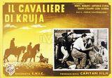 Affiche Il cavaliere di Kruja