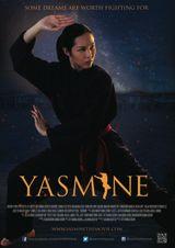 Affiche Yasmine