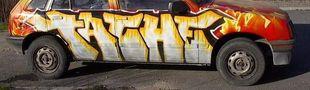 Cover Devenir un conducteur fan de Hip Hop qui en jette au volant.
