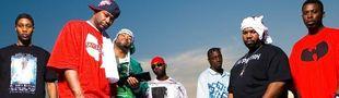 Cover Les meilleurs albums de rap
