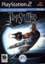 Jaquette TimeSplitters : Future Perfect