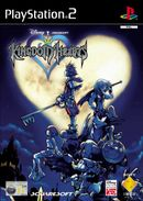 Jaquette Kingdom Hearts