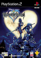 Jaquette Kingdom Hearts