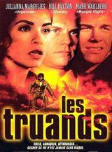 Affiche Les Truands