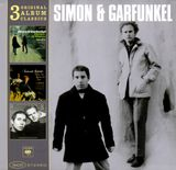 Pochette 3 Original Album Classics