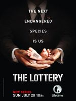 Affiche The Lottery