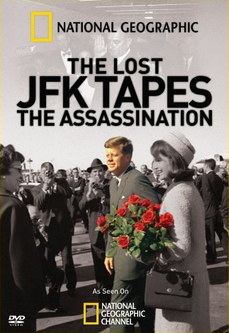 JFK, mort en direct (VOSTFR)
