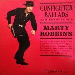Pochette Gunfighter Ballads and Trail Songs