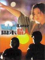Affiche Weekend Lover