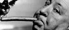 Cover Les meilleurs films d'Alfred Hitchcock
