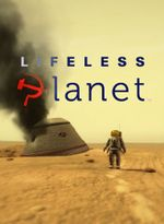Jaquette Lifeless Planet