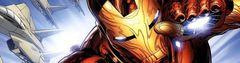 Cover Les meilleures histoires d'Iron Man