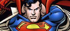 Cover Les meilleures BD de Superman