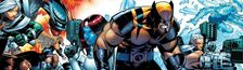 Cover Les meilleurs comics X-Men