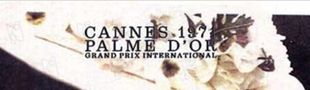 Cover Cannes 1971, mon palmares