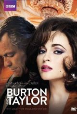 Affiche Liz Taylor et Richard Burton : Les Amants terribles