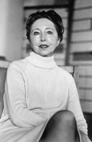 Photo Anaïs Nin