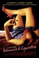 Affiche Romance and Cigarettes