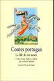 Couverture Contes Portugais