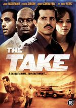 Affiche The Take