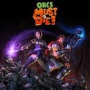 Pochette Orcs Must Die 2! Soundtrack (OST)