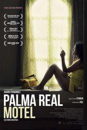 Affiche Palma Real Motel