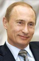 Photo Vladimir Poutine