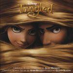 Pochette Tangled (OST)