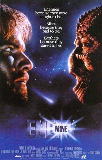 Enemy (2013) affiche