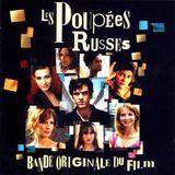 Pochette Les Poupées russes (OST)