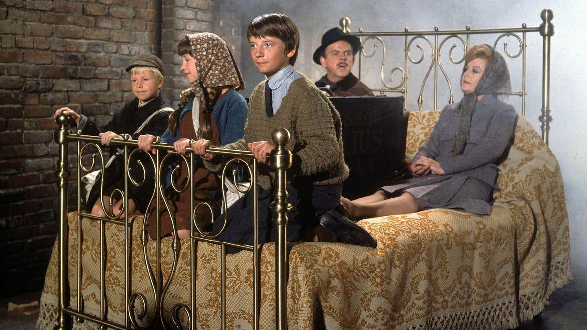 L Apprentie Sorci 232 Re Film 1972 Senscritique