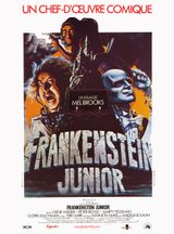 Affiche Frankenstein Junior