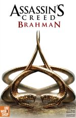 Couverture Assassin's Creed : Brahman
