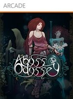 Jaquette Abyss Odyssey