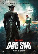Affiche Dead Snow : Red vs. Dead