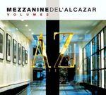 Pochette Mezzanine de l'Alcazar, Volume 2